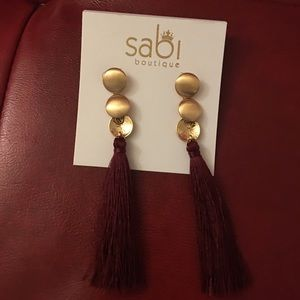 Sabi Boutique Earrings